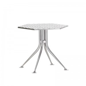 Hexagonal Table Vitra