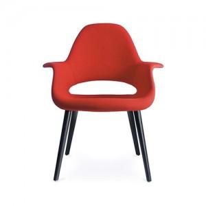 Silla Organic Chair - Vitra