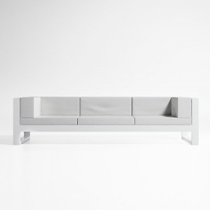 Sofá XL Na Xemena Gandia Blasco