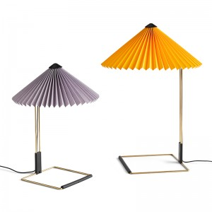 Lámpara de mesa MATIN de HAY en Moises Showroom