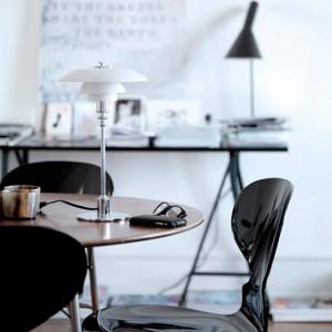 Lámpara PH 2/1 Table Louis Poulsen
