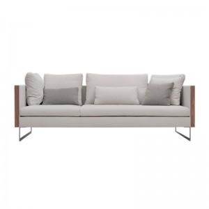 Sofá Deck Wood - Joquer
