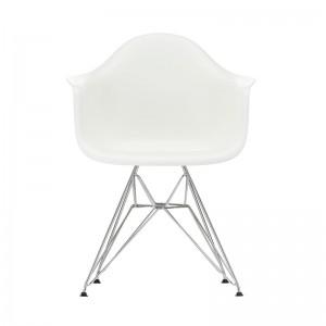 Silla Eames Plastic Armchair DAR - Vitra