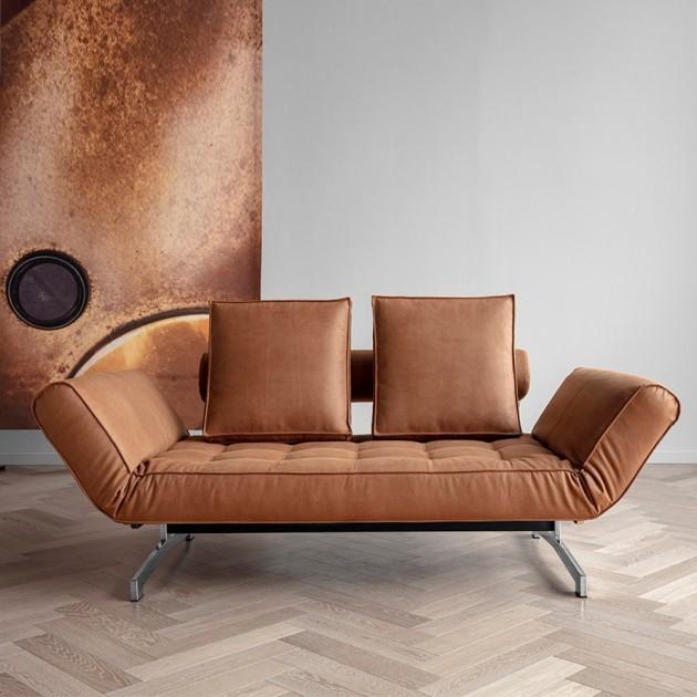 ambiente sofá-cama Ghia de Innovation