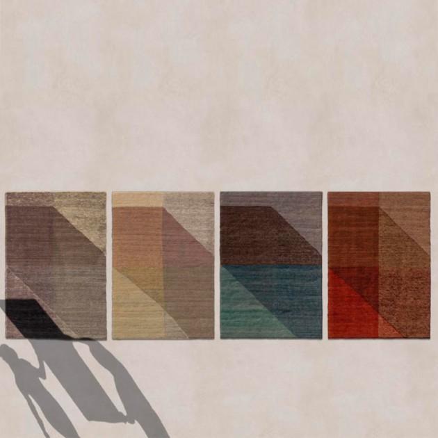 colección alfombras capas Nanimarquina