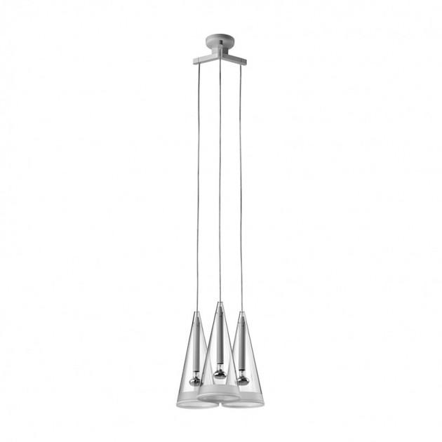 Lámpara Fucsia 3 Flos