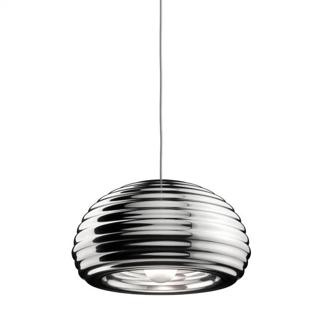 Lámpara Splügen Bräu suspensión Flos