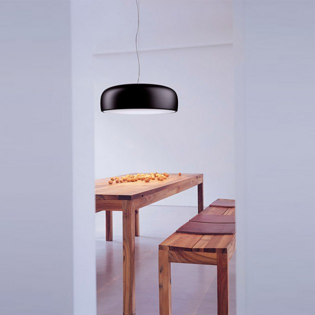 Lámpara Smithfield S suspensión Flos