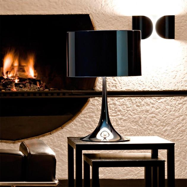 Lámpara Spun Light T1 Flos