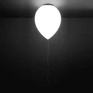 Lámpara Balloon aplique de techo - Estiluz