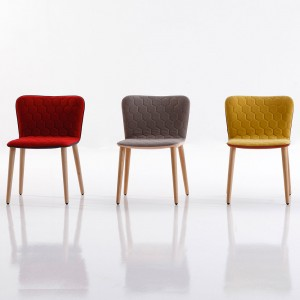 Silla Tea de Sancal en Moises Showroom