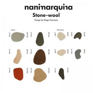 Alfombras Stone Nanimarquina tamaños