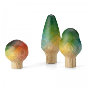 Herringbones Trees - Vitra
