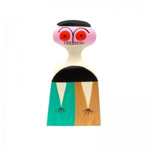 Wooden Dolls Vitra 3