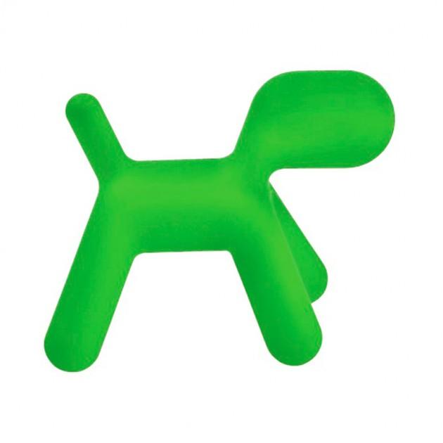 Puppy extra grande verde Magis Me Too
