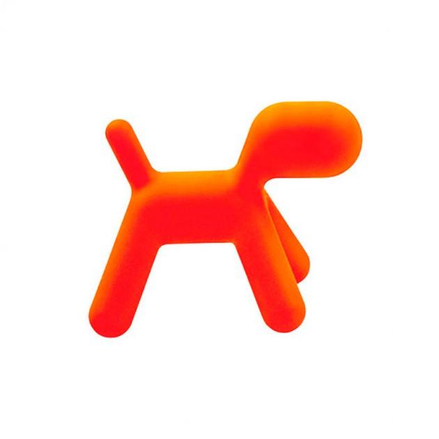 Puppy mediano naranja Magis Me Too