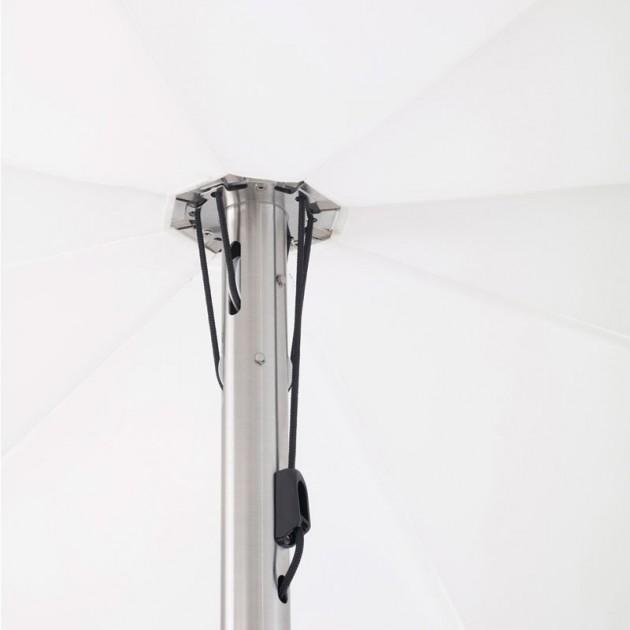 Detalle Parasol Inumbrina 320 de extremis