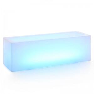 Icecube de extremis en Moisés Showroom