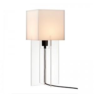 Lámpara Cross Plex T500 encendida de Fritz Hansen en Moises Showroom