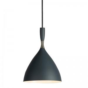comprar Lámpara Dokka color gris oscuro de Northern Lighting. Disponible en Moisés showroom