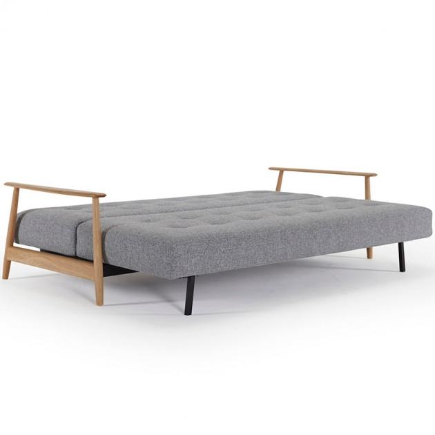 cama del Sofá Eluma deluxe button color 565 de Innovation living