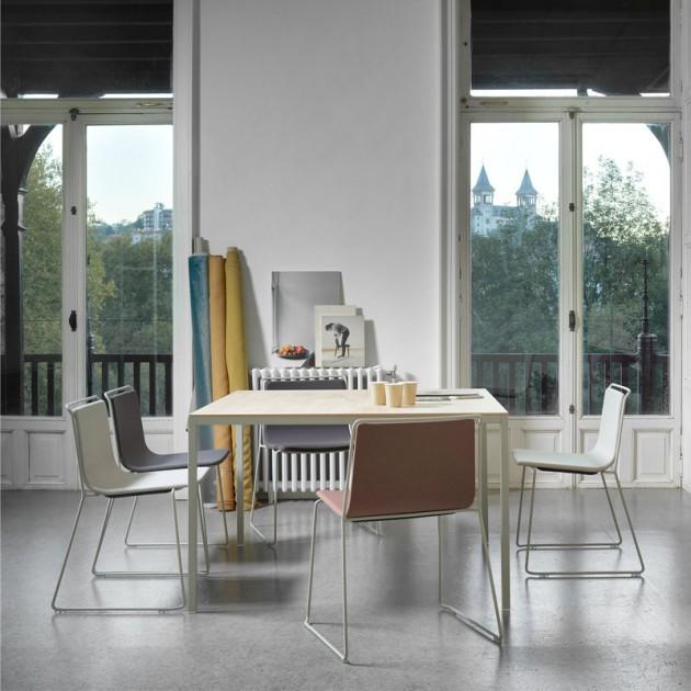 Ambiente 2 mesa comedor DRY de Ondarreta