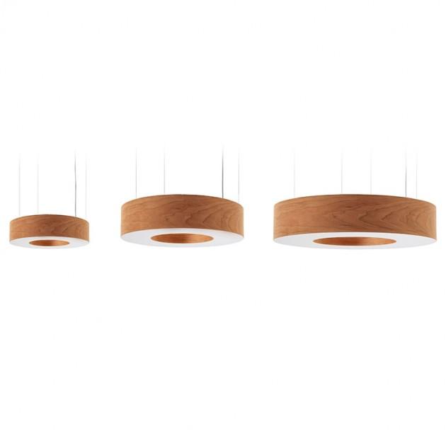 colección Lámparas Saturnia Luzifer
