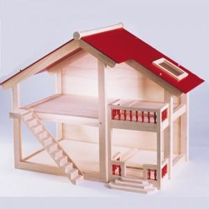 Casa de muñecas grande - Pintoy
