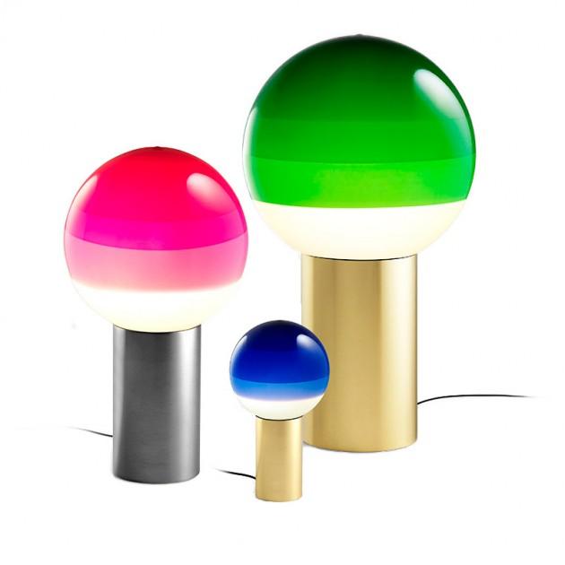 colección lámparas Dipping light Marset