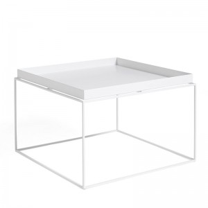 Mesa de centro Tray Table Coffee de HAY en Moises Showroom