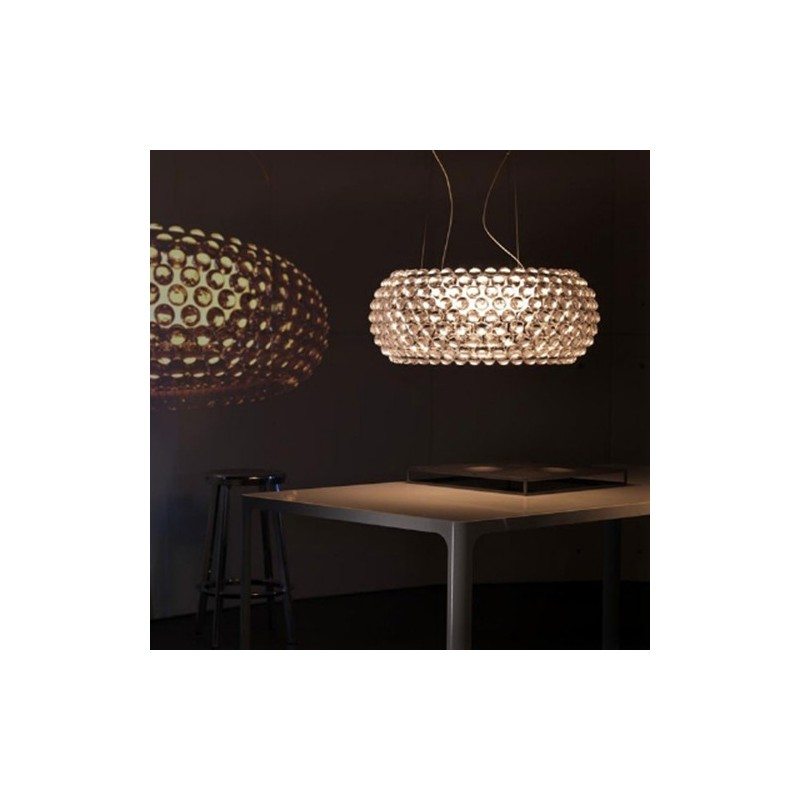 Moises Showroom Lámpara de Caboche suspensión Foscarini Nm80vnw