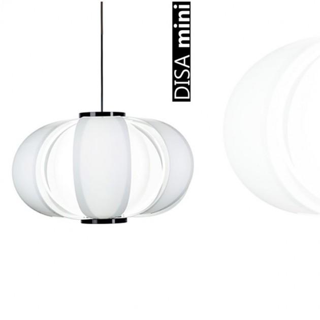 Lámpara de suspensión Disa mini metacrilato Coderch -Tunds