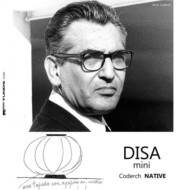 José Antonio Coderch Arquitecto