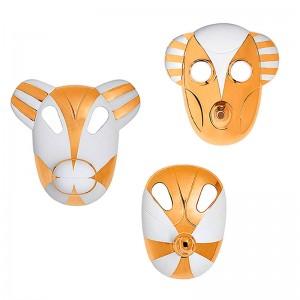 Máscaras colección Maskhayón Bosa