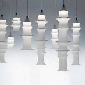 ambiente Lámparas de suspensión Falkland Danese Milano