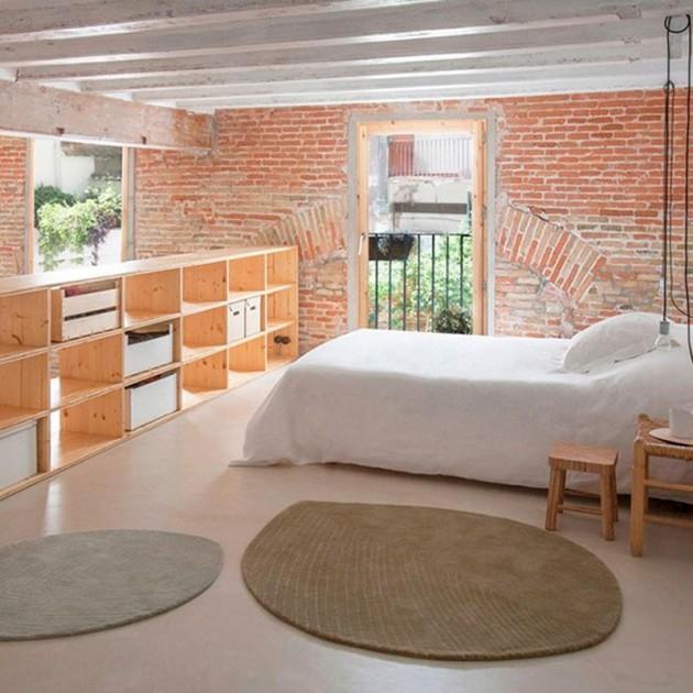 dormitorio Alfombras Quill tamaño M Nanimarquina
