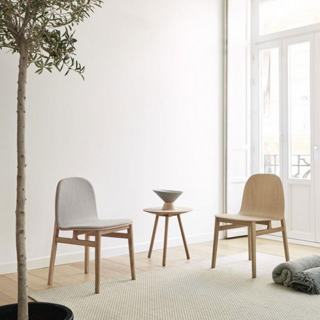 Silla Terra Wood de Omelette-Ed en Moises Showroom