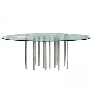 mesa Mille redonda Bonaldo