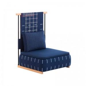 comprar módulo con respaldo pequeño Lan Gan rugs