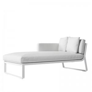 Sofá Modular 2 Flat - Gandia Blasco