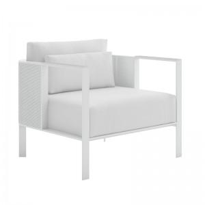 comprar sillón solanas blanco Gandia blasco