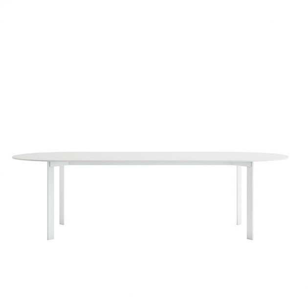 mesa de comedor exterior Solanas Gandia Blasco