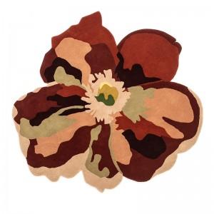 comprar alfombra Flora Bloom 2 Nanimarquina
