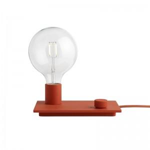 Control Table Lamp - Muuto