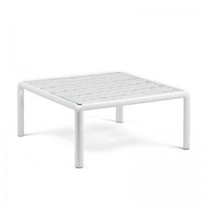 Mesa de centro Komodo Tavolino Vetro de Nardi en Moises Showroom