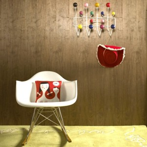 Perchero Hang It All Vitra