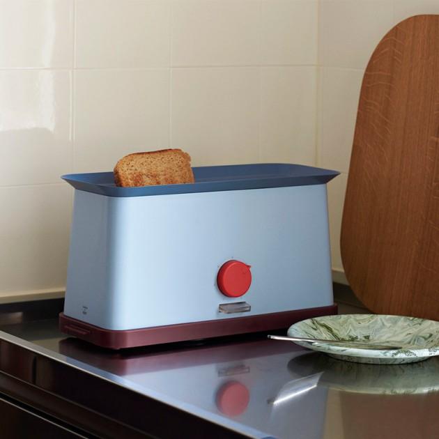Sowden Toaster Hay design