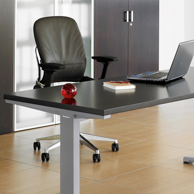 Silla Leap de Steelcase en Moises Showroom