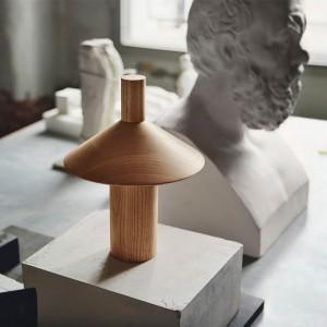 Francesco Faccin Lámpara Pepa Astep arte