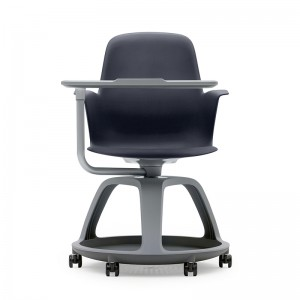 Silla Node de Steelcase en Moises Showroom